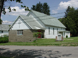 Coudersport Free Methodist
