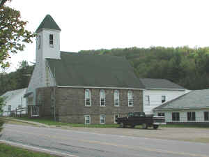 Hebron Union Church