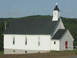 Sweden Valley Faith United Methodist