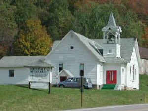 North Eulalia Baptist